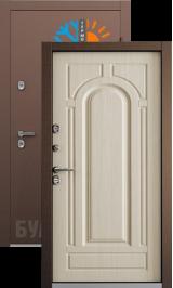 Термо-1 Премиум New металлическая входная дверь