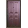Бульдорс 102 Эконом металлическая входная дверь