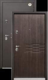 Бульдорс 13 Премиум New металлическая входная дверь