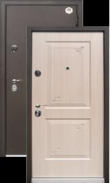 Бульдорс 15 Премиум New металлическая входная дверь