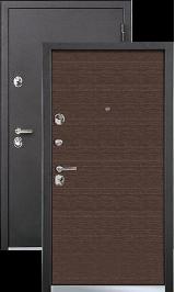 Бульдорс-43 Премиум New металлическая входная дверь