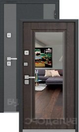 Бульдорс 44Т Премиум New металлическая входная дверь