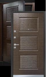 Бульдорс 452 Премиум New металлическая входная дверь в квартиру установка и доставка в подарок