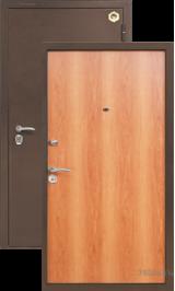 Бульдорс 77 эконом металлическая входная дверь