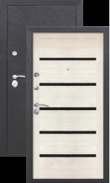 Гарда царга Лиственница мокко металлическая входная дверь 860 пр (Распродажа)