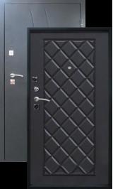 ВОДОЛЕЙ венге металлическая входная дверь