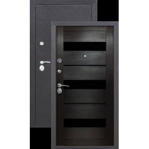 Гарда царга кипарис металлическая входная дверь