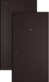 ТЕПЛА 3  металлическая входная дверь