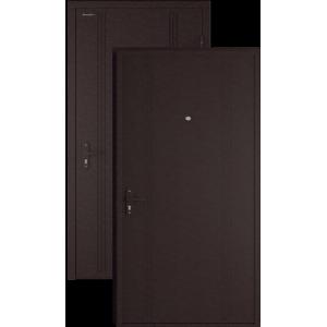 ТЕПЛА 3  металлическая входная дверь 860 пр витрина