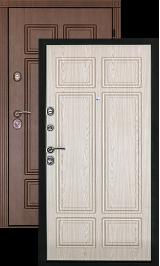 Консул металлическая входная дверь