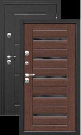 Маэстро В венге металлическая входная дверь
