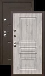 Эстет металлическая входная дверь в квартиру
