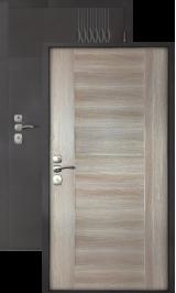Грация металлическая входная дверь