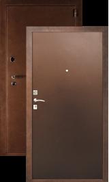 Техно металл металл металлическая входная дверь
