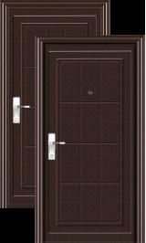 ProRab 43 металлическая входная дверь