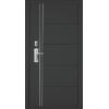 Форпост С-128 металлическая входная дверь