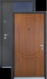 Good 1 металлическая входная дверь