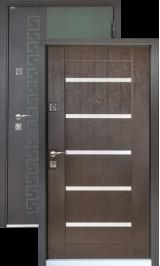 Good 3 металлическая входная дверь