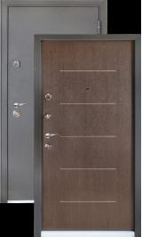 Good 7 металлическая входная дверь