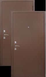Хит-5 медь - металл металл металлическая входная дверь