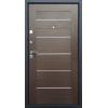 Хит 7 венге металлические входные двери