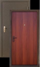 Крепость-6 металлическая входная дверь