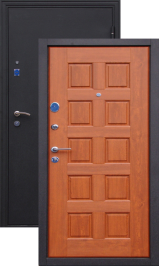 Крепость троя-1 металлическая входная дверь