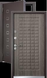 AREA металлическая входная дверь