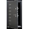 PONTE металлическая входная дверь