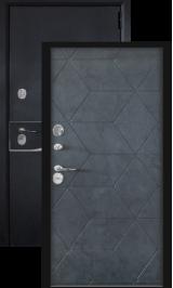 Амакс с терморазрывом металлическая входная дверь