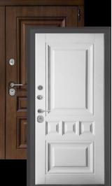 Аура металлическая входная дверь