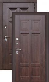 Барон металлическая входная дверь