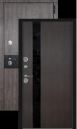 Элен с терморазрывом металлическая входная дверь