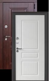 Эллада металлическая входная дверь