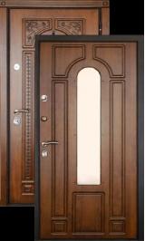 Лацио металлическая входная дверь