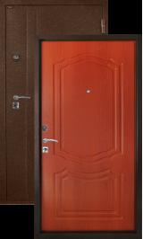 Берлин 12 мм металлическая входная дверь
