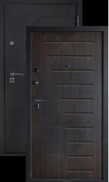 Москва 12 мм металлическая входная дверь