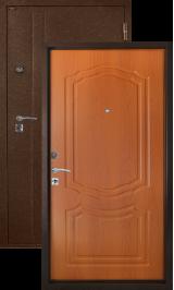 Париж 12 мм металлическая входная дверь
