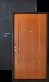 Монако 12 мм металлическая входная дверь
