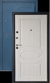 Барселона 12 мм металлическая входная дверь