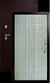 Гарант Аник медь/сандал белый входная дверь