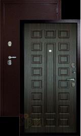 Гарант Антик медь/эковенге входная дверь