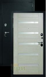 Гарант царга серебро/капучино входная дверь