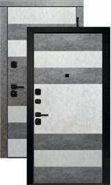 Орфей 241 Кронос металлическая входная дверь