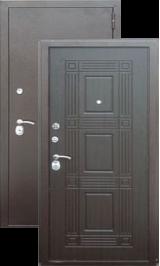 Теплодверь Сибирь-3 ТЕРМОРАЗРЫВ металлическая входная дверь