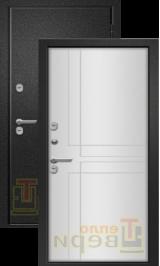 Веста (Панель Сигма) с терморазрывом металлическая входная дверь
