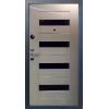 Тепло-дверь Бриллиант сандал металлические входные двери в квартиру установка и доставка в подарок