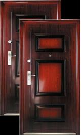 Т-804 металлическая входная дверь