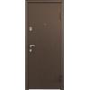 Delta 07 RGSO антик медь белый Венге металлическая входная дверь