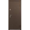 Стел 07 (антик медь-Венге) металлическая входная дверь